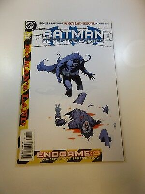 Detective Comics #741 VF condition Huge auction going on now!