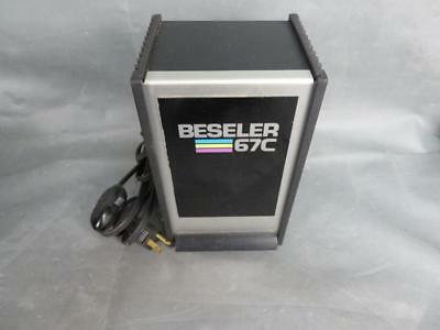 Beseler 67C Lamphouse for Model 67C/67C XL Enlargers 115-125V 0.7A 75W YY07