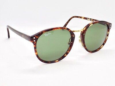 90's Traditionals Premier B W0864 Bausch & Lomb USA Ray Ban + Case