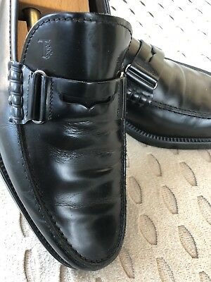 Tods Tod's EU 42 UK 8 Loafers Mocassini