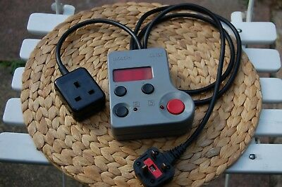 Durst Labotim Electronic Timer For Enlarger Darkroom