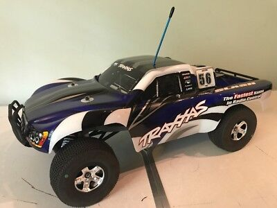 Traxxas Slash 2wd Short Course Truck- Track Prepped Plus Extras!