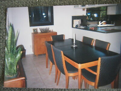 Heywood-Wakefield Furniture:  Dining Room Set...nice.