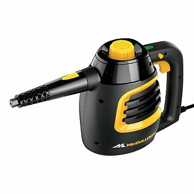 Steam Cleaner Handheld Portable Professional Deep Clean McCulloch MC1230