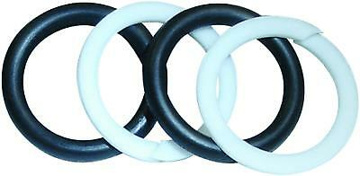 "Coxreels 439-SEALKIT Nitrile Replacement Swivel Seal O-Ring Kit, 1/2"" Size"
