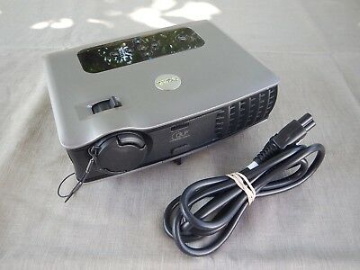 Dell 3400MP DLP Projector
