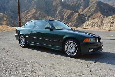 1998 BMW M3  1998 BMW M3 in Collectible Condition