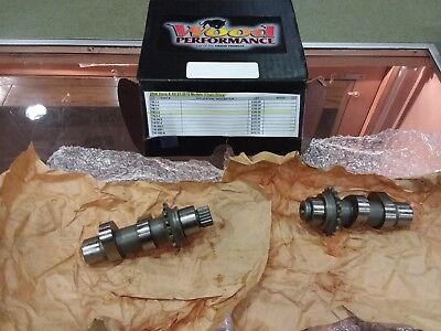 Wood Performance TW-8-6 Camshafts Harley Davidson Twin Cam Woods