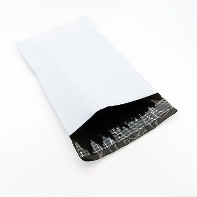 "500 ct 9""x12"" Poly Mailer Plastic Shipping Mailing Envelopes Bag"