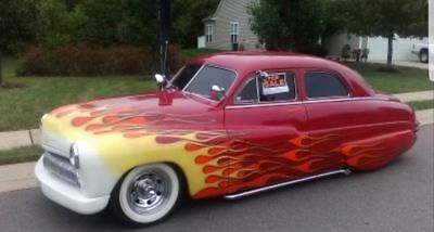 1949 Mercury Other  1949 Mercury Coupe reduced for quick sale