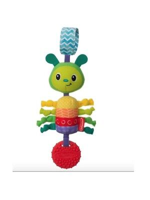 Infantino Move And Soothe Chime Pal