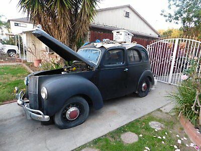 1950 Ford Other  Ford  Prefect