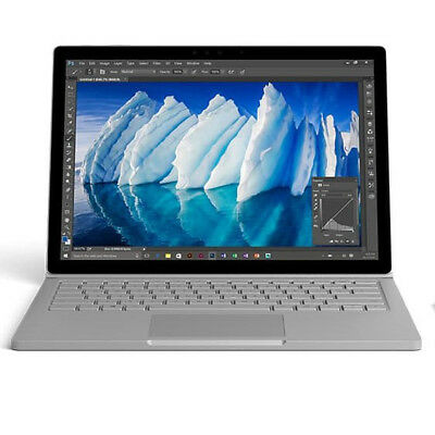 Microsoft Surface Book i7 256GB with Performance Base - BRAND NEW IN BOX!