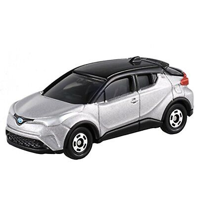 Takara Tomy Tomica 94 Toyota C-HR Mini Car Toy Free Ship w/Tracking# New Japan