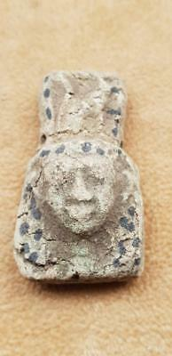 Ancient Egyptian  Stone Head