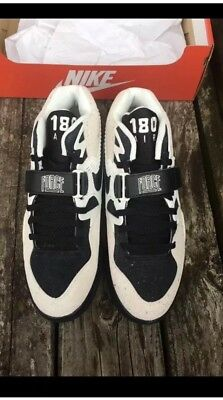 """pretty nice 5510d a541f ... Timbers D69033 MLS Ponderosa Basketball Shoes Mens Sizes.  59.99 Buy It  Now 6d 7h. See Details. Nike Air Force 180 Barkley """"Cookies   Cream"""" size  9.5"""