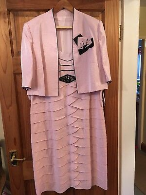 mother of the bride outfit Size 18