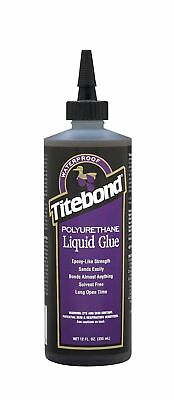 Titebond PU-Kleber, 355 ml