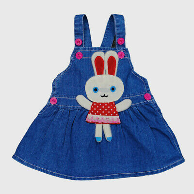 DIIMUU Autumn Baby Girls Clothes Dress Kids Girl Clothing Skirt Infant Dresses
