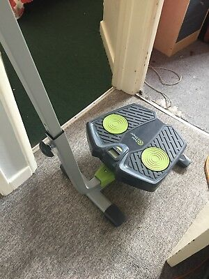 Twist and Shape Excercise Machine