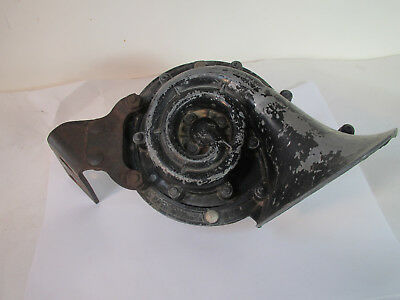 Vintage Antique Sparton Auto Car Horn 1940s/ 1950s with mounting Bracket