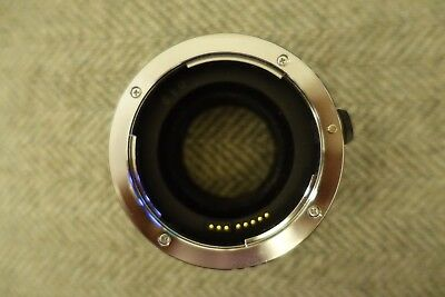 Mint condition Canon extension tube EF25 ii