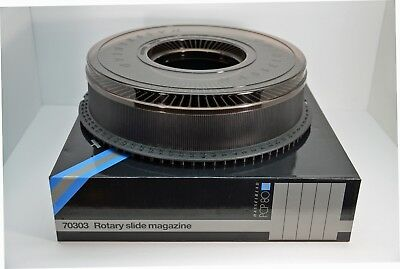Hasselblad 70303 Rotary Tray Magazine for PCP-80 Projector