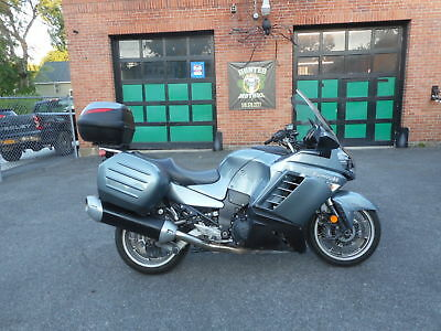 2008 Kawasaki Other  2008 KAWASAKI ZG1400 CONCOURS ABS SPORT TOURING 1 OWNER  EXCEPTIONAL CONDITION