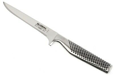 NEW Global GF-31 Forged Boning Knife 16cm