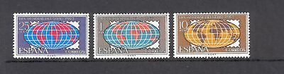 Spain  1963  Stamp Day, MH.