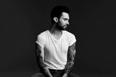 "124 Adam Levine - American Singer Maroon 5 Band 21""x14"" Poster"