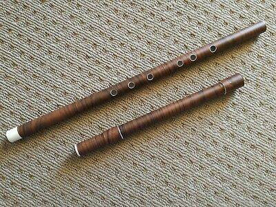 Plastic PVC Arabic flute ney nay very good quality tunning hand made