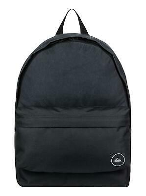 """Quiksilver """"Everyday Poster"""" 25L Backpack. Oldy Black. Reduced!!"""