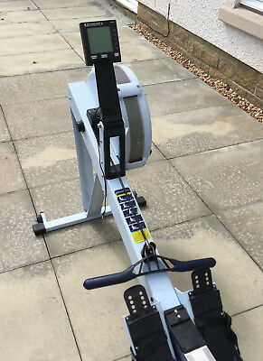 Concept 2 Model D Rowing Machine Rower