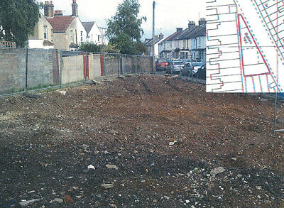 Land with Planning Permission for Sale