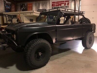 1977 Ford Bronco  1977 Ford Bronco, lifted and modified - Motivated Seller!!
