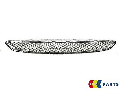 New Genuine Mercedes Benz Gle Class W166 Front Amg Bumper Lower Grille