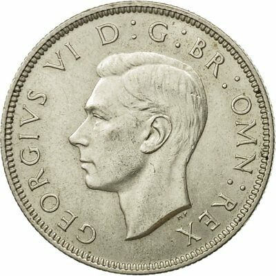 [#524281] Coin, Great Britain, George VI, Florin, Two Shillings, 1939