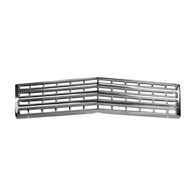62 Impala Front Grille