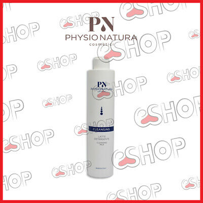 Physio Natura Latte Detergente 250Ml