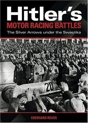 Hitler's Motor Racing Battles