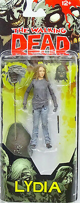 "LYDIA 5"" /12cm ACTIONFIGURE THE WALKING DEAD COMIC SERIES WAVE V McFARLANE TOYS"