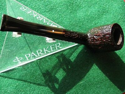 Dunhill Shell Briar, Group 4, F/T Pipe, Excellent, ca1965