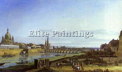 Bellotto23 Artist Painting Reproduction Handmade Oil Canvas Repro Wall Art Deco