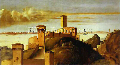 Bellini44 Artist Painting Reproduction Handmade Oil Canvas Repro Wall Art Deco
