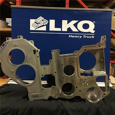 OEM Cummins ISX Front Timing Cover 2893208, 3685896, 3686923