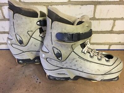 Salomon ST One Inline Skates UK 12