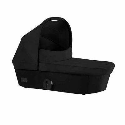 Mios Carry Cot - Stardust Black