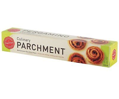 NEW Paper Chef Parchment  Roll