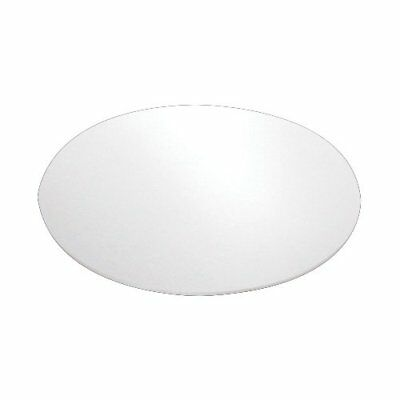 NEW Mondo Cake Board Round White 10in/25cm